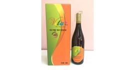 เอนไซม์ น้ำผลไม้สดพีเอ็ม ไวต้าพลัส (Vita Plus) 750 ml.